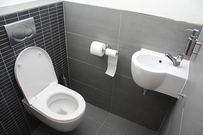 Installation de vos sanitaires