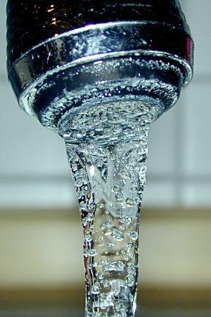 Avoir la bonne pression d'eau pour sa maison