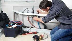 installation robineterie