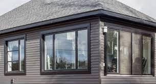 Les performances optimales obtenues avec les fenêtres à guillotine double vitrage