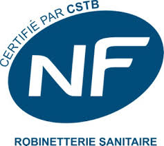 robinetterie nF