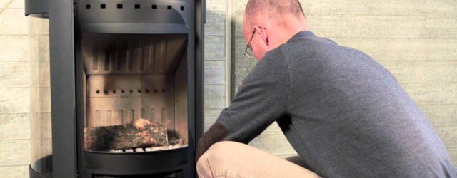 entretien de votre poêle à bois