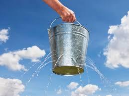 Utiliser l'eau de pluie