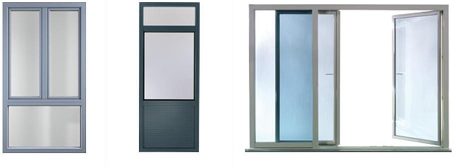 Fenêtres modernes : indispensables pour économiser de l'énergie et pour apporter plus de confort