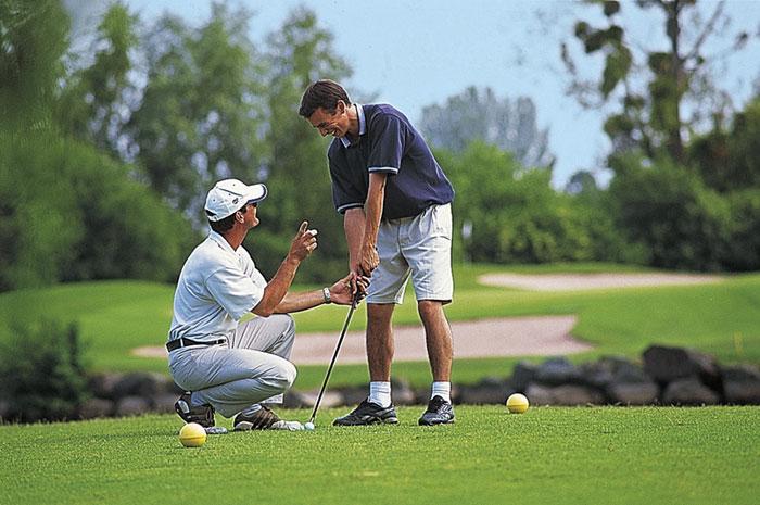 Les astuces pour devenir encore plus meilleur au golf