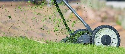 Pour une pelouse bien entretenue