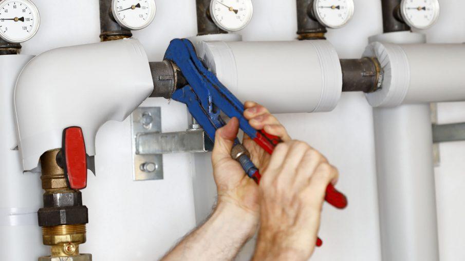 Se faire assister par un professionnel pour résoudre les problèmes du système de chauffage!